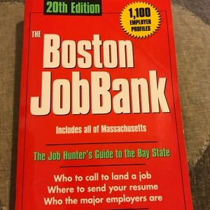 The Boston job bank